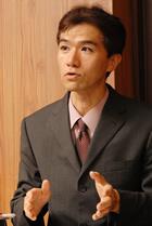 日本カレー機構 発起人 井上 岳久
